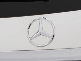 2014 Mercedes-Benz C250 205 BlueTEC White 7 Speed Automatic Wagon
