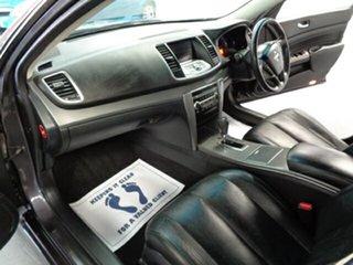 2009 Nissan Maxima J32 350 X-tronic ST-S Grey 6 Speed Constant Variable Sedan