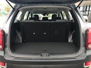2021 Hyundai Palisade LX2.V1 MY21 AWD Green 8 Speed Sports Automatic Wagon