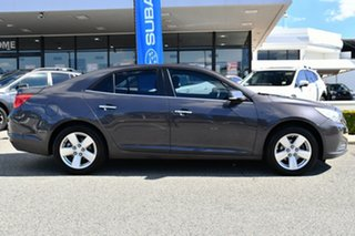 2015 Holden Malibu V300 MY14 CD Grey 6 Speed Sports Automatic Sedan
