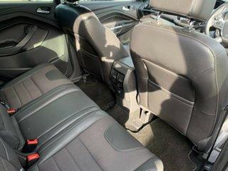 2013 Ford Kuga TF Trend (AWD) Grey 6 Speed Automatic Wagon