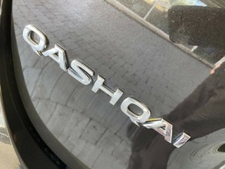 2019 Nissan Qashqai ST Black Constant Variable Wagon