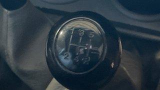 2008 Mazda BT-50 UNY0E3 DX Silver 5 Speed Manual Utility
