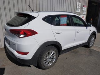2017 Hyundai Tucson TL2 MY18 Active AWD 6 Speed Sports Automatic Wagon