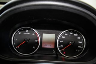 2018 Mitsubishi Triton MQ MY18 GLX White 5 Speed Automatic Dual Cab Utility