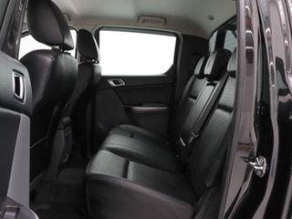 2018 Mazda BT-50 MY18 GT (4x4) Black 6 Speed Automatic Dual Cab Utility
