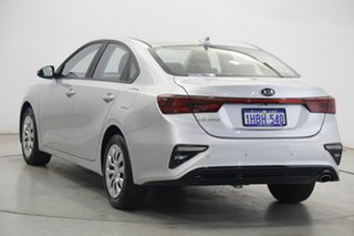 2020 Kia Cerato BD MY20 S Silky Silver 6 Speed Sports Automatic Sedan