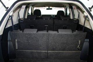 2013 Mitsubishi Outlander ZJ LS (4x4) Continuous Variable Wagon