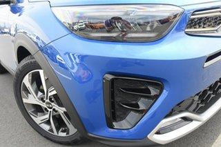 2021 Kia Stonic YB MY21 GT-Line DCT FWD Bud 7 Speed Sports Automatic Dual Clutch Wagon.