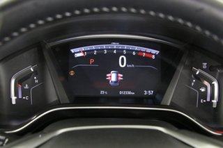 2020 Honda CR-V MY20 VTi-LX (AWD) Lunar Silver Continuous Variable Wagon