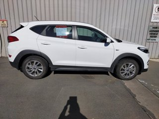 2017 Hyundai Tucson TL2 MY18 Active AWD 6 Speed Sports Automatic Wagon.