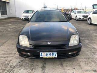 1999 Honda Prelude VTi-R Black 4 Speed Sports Automatic Coupe