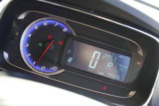 2016 Holden Trax TJ MY16 LTZ Grey 6 Speed Automatic Wagon
