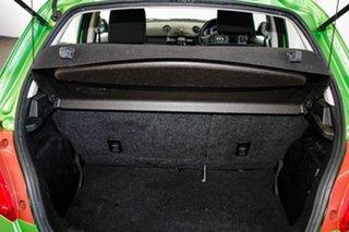 2012 Mazda 2 DE MY12 Neo Green 4 Speed Automatic Hatchback