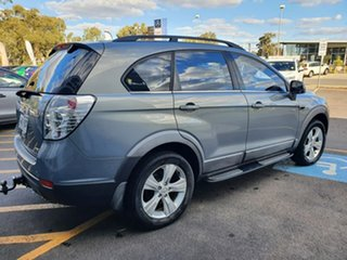 2013 Holden Captiva CG Series II MY12 7 AWD CX 6 Speed Sports Automatic Wagon