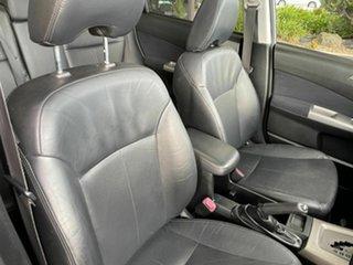 2010 Subaru Forester MY10 XS Premium Silver 4 Speed Auto Elec Sportshift Wagon