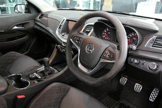2017 Holden Special Vehicles GTS Gen-F2 MY17 R Black 6 Speed Manual Sedan.