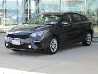 2019 Kia Cerato BD MY20 S Grey 6 Speed Sports Automatic Hatchback.
