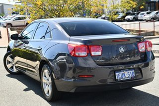 2015 Holden Malibu V300 MY14 CD Grey 6 Speed Sports Automatic Sedan.
