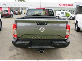 2021 Nissan Navara D23 MY21 SL 4x2 Slate Grey 7 Speed Sports Automatic Utility