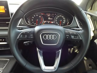 2017 Audi Q5 FY MY17 TFSI S Tronic Quattro Ultra Sport 7 Speed Sports Automatic Dual Clutch Wagon