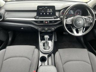 2019 Kia Cerato BD MY20 S White/011119 6 Speed Sports Automatic Hatchback