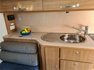 2015 Jayco Starcraft Outback Caravan