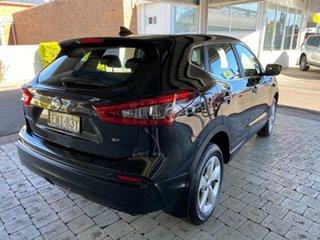 2019 Nissan Qashqai ST Black Constant Variable Wagon