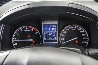 2015 Isuzu D-MAX TF MY15 LS-M HI-Ride (4x4) 5 Speed Automatic Crew Cab Utility