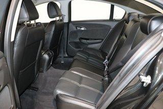 2016 Holden Commodore VF II SS-V Redline Black 6 Speed Automatic Sedan