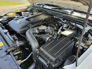 2012 Nissan Navara D40 S6 MY12 ST 4x2 5 Speed Sports Automatic Utility