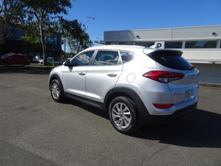 2015 Hyundai Tucson TLE Elite D-CT AWD Silver 7 Speed Automatic Wagon.