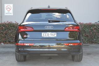 2019 Audi SQ5 FY MY19 Tiptronic Quattro Black 8 Speed Sports Automatic Wagon