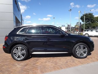 2017 Audi Q5 FY MY17 TFSI S Tronic Quattro Ultra Sport 7 Speed Sports Automatic Dual Clutch Wagon.