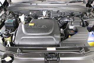 2010 Hyundai Santa Fe CM MY10 Highlander CRDi (4x4) Black 6 Speed Automatic Wagon