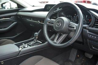 2021 Mazda 3 BP2S7A G20 SKYACTIV-Drive Evolve White 6 Speed Sports Automatic Sedan