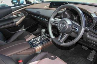 2021 Mazda CX-30 DM2W7A G20 SKYACTIV-Drive Touring Silver 6 Speed Sports Automatic Wagon