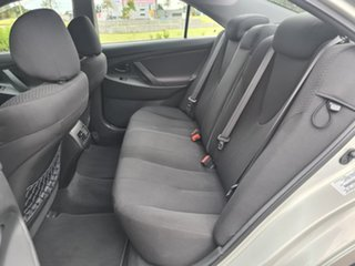 2008 Toyota Camry ACV40R Altise Silver 5 Speed Automatic Sedan