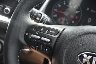 2021 Kia Stonic YB MY21 GT-Line DCT FWD Bud 7 Speed Sports Automatic Dual Clutch Wagon
