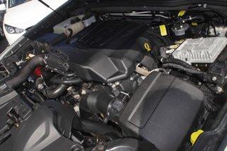 2013 Ford Territory SZ TX Seq Sport Shift Green 6 Speed Sports Automatic Wagon
