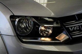 2018 Volkswagen Amarok 2H MY18 V6 TDI 550 Sportline 8 Speed Automatic Dual Cab Utility