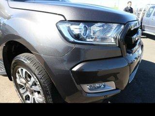 Ford  2018 MY DOUBLE PU WILDTRAK . 3.2D 6M 4X4