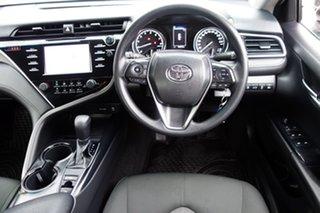 2018 Toyota Camry ASV70R Ascent White 6 Speed Sports Automatic Sedan