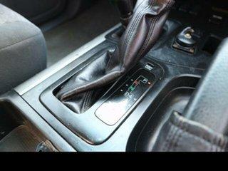 2006 Toyota Landcruiser Prado GRJ120R GXL (4x4) Black 5 Speed Automatic Wagon