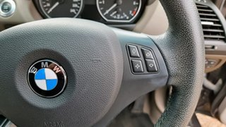 2005 BMW 120i E87 120i Brown 6 Speed Automatic Hatchback