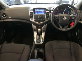2016 Holden Cruze Equipe Sedan