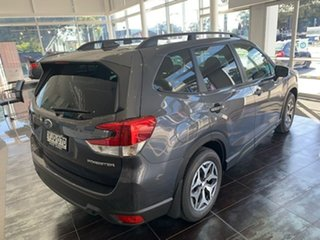 Forester MY21 2.5i-L Ptrl CVT AWD 5dr Wag