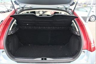 2007 Citroen C4 Blue 4 Speed Automatic Hatchback