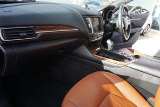 2017 Maserati Levante M161 MY17 Q4 Blue 8 Speed Sports Automatic Wagon