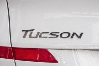 2020 Hyundai Tucson TL4 MY20 Active 2WD White 6 Speed Automatic Wagon